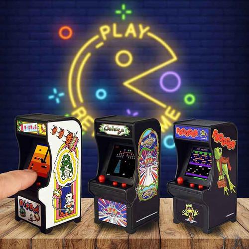 Galaga Tiny Arcade