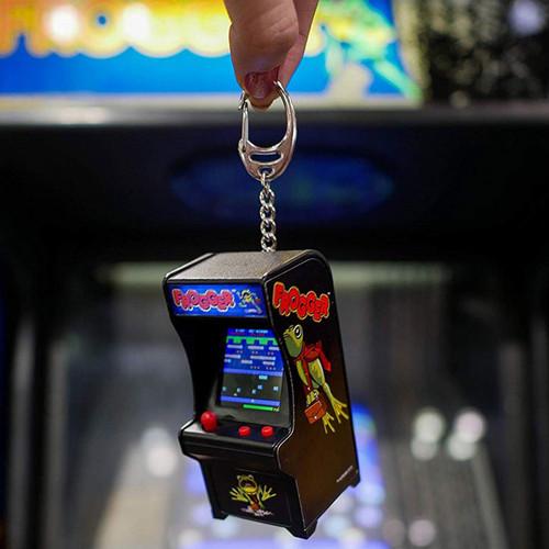 Frogger Tiny Arcade