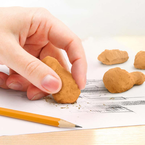 Funny Erasers For Kids