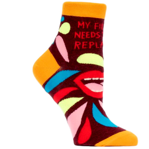 My Filter Ankle Socks