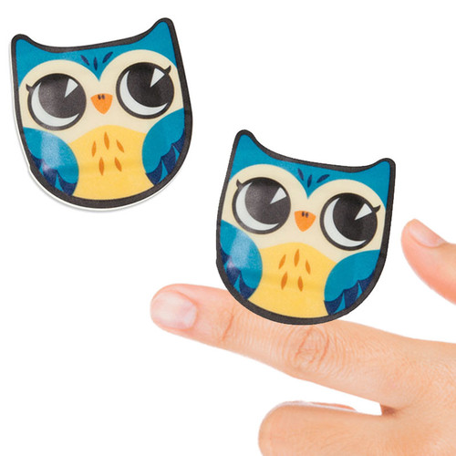 Owl Bandages - Cute Gift