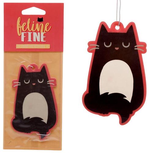 Feline Fine Cat Air Freshener