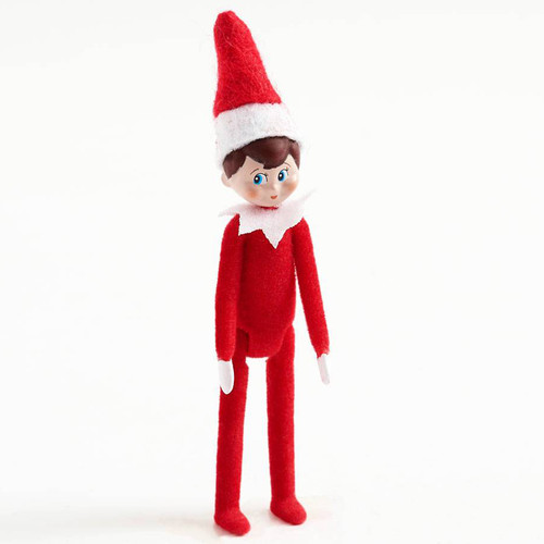 World's Smallest Elf on the Shelf - Now Available!