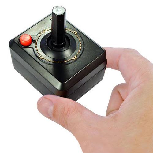 Purhase World's Coolest Atari Sound Keychain