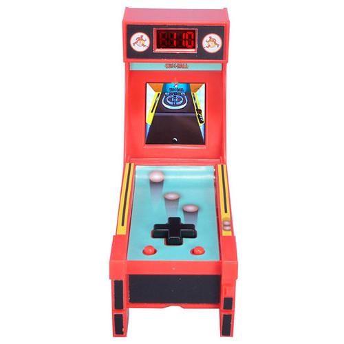 Tiny Skeeball Boardwalk Arcade