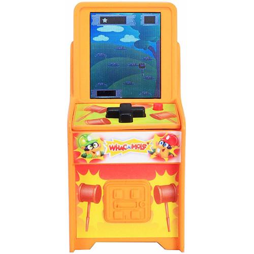 Tiny Whac-A-Mole Boardwalk Arcade