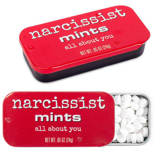 Purchase Narcissist Mints