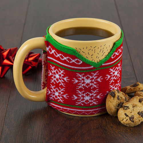 Ugly Sweater Mug