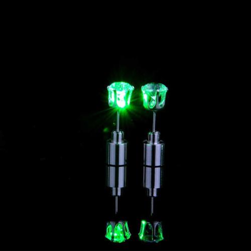 LED Green Christmas
