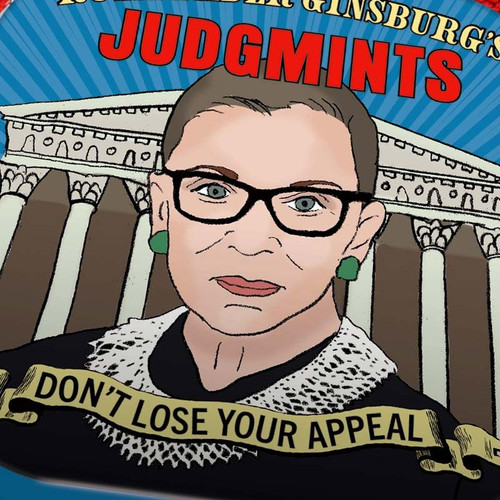 Ginsburg's Judgmints