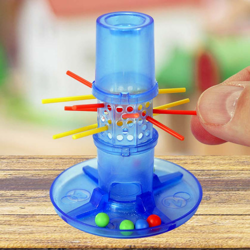 World's Smallest Kerplunk - Purchase at Perpetual Kid