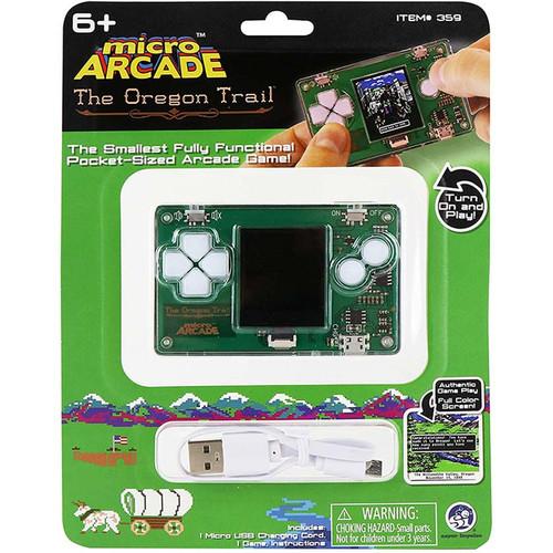 Super Impulse The Oregon Trail Micro Arcade