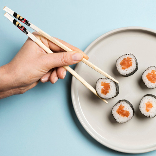 Ninja Bamboo Chopsticks