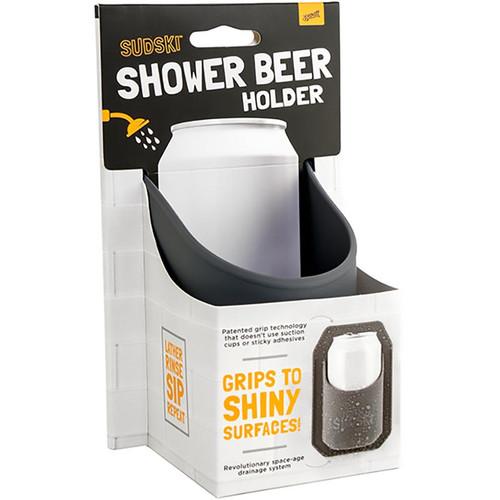 Original Sudski Shower Beer Holder Buy Online
