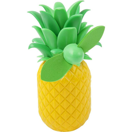 Pineapple Handheld Beach Fan | Sunny Life