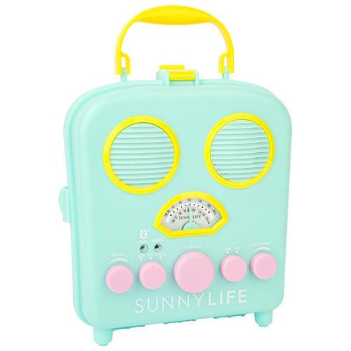 Sunny Life Bluetooth Speaker