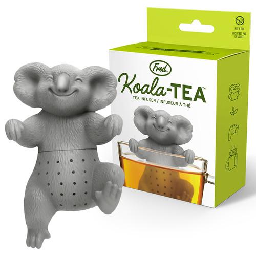 Koala-Tea Infuser packaging