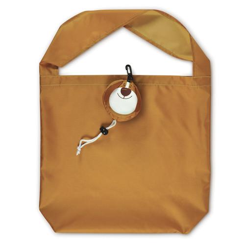 Fred Dog Market Mates Foldable Bag