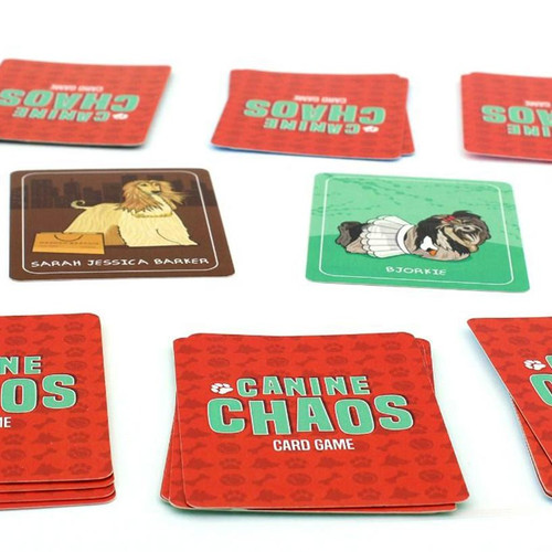 Dog Lover Game - Canine Chaos
