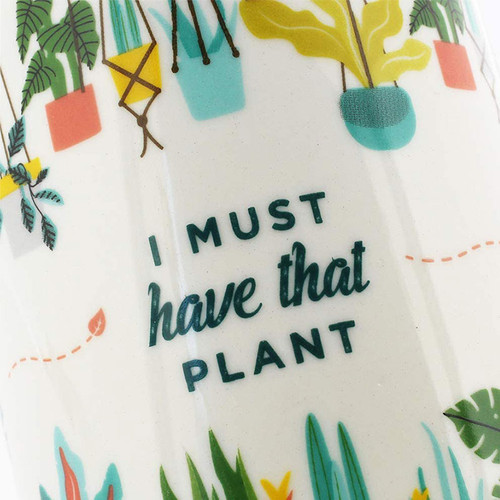 I must have that plant!