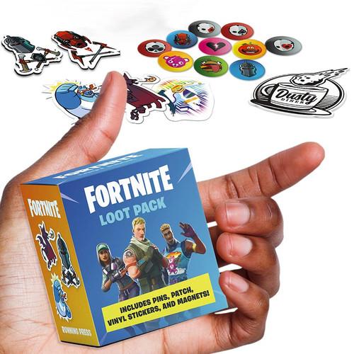 Fortnite Mini Loot Pack