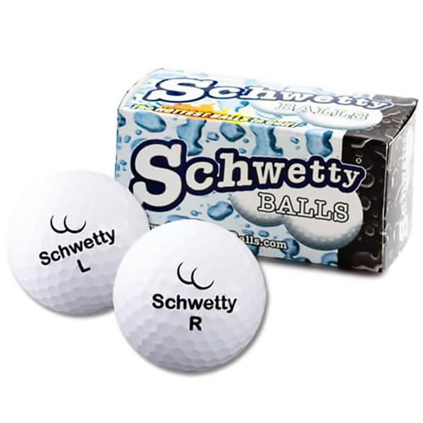 Schwetty Balls Golf Balls