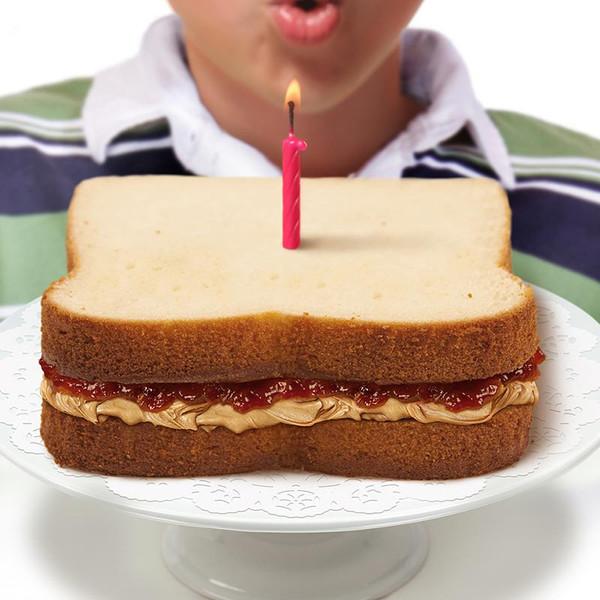 Best Birthday Cake Pan ever! Cakewich