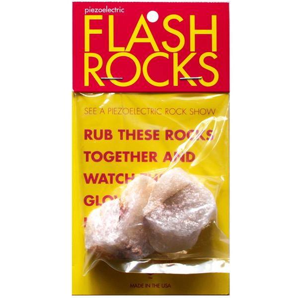 Flash Rocks