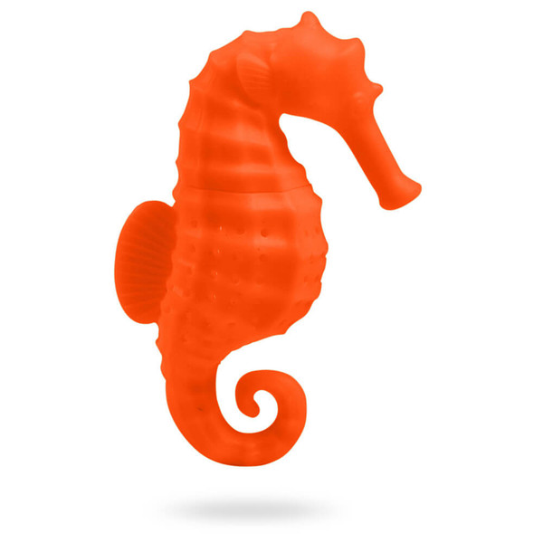Pink hippocampe Sea Horse Mignon Tasse De Thé Infuseur Silicone Feuille de thé Infuser Animal