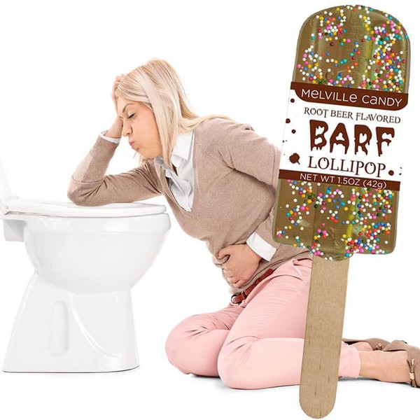 BARF LOLLIPOP