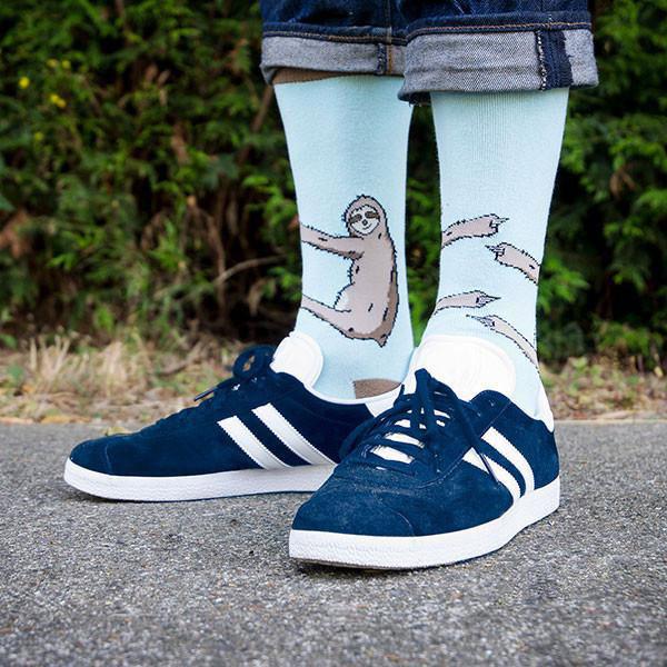 Sloth Socks