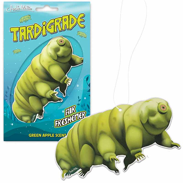 Tardigrade Air Freshener