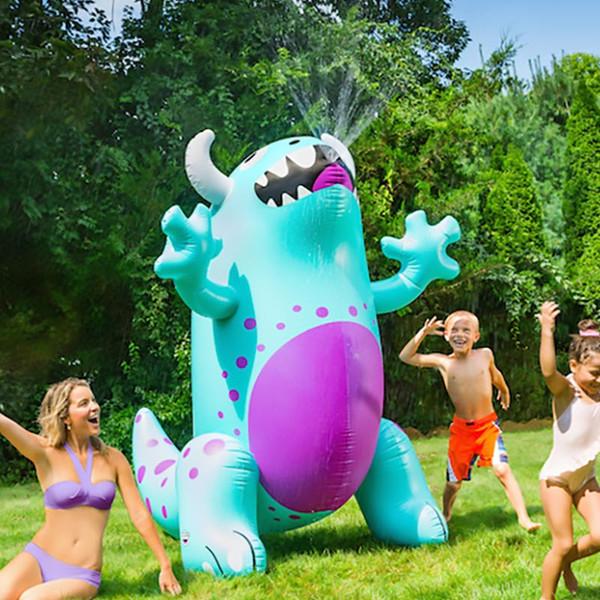BigMouth Ginormous Monster Yard Sprinkler