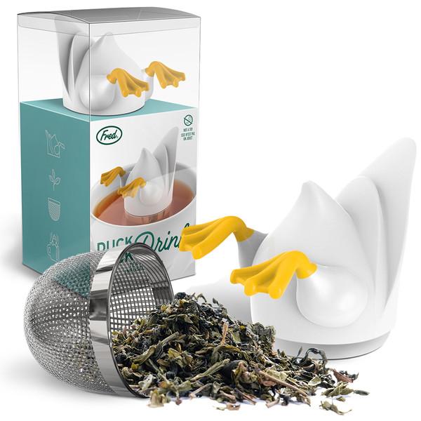 Duck Duck Drink Tea Infuser
