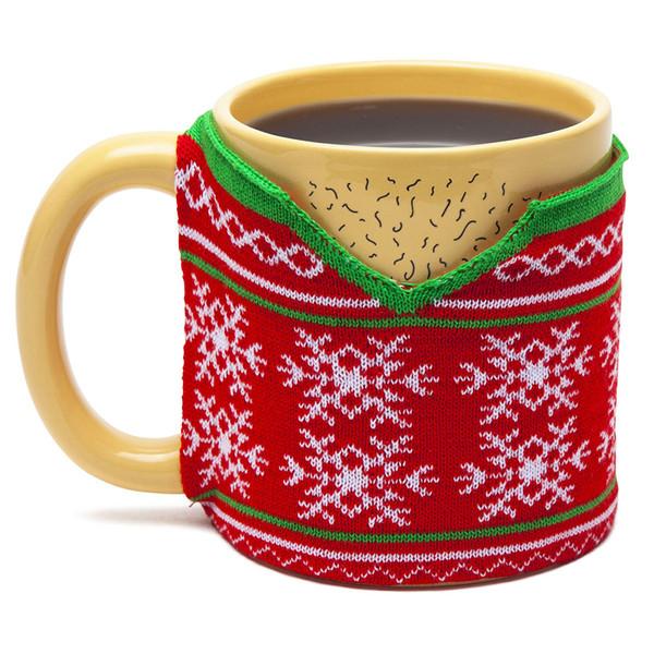 Ugly Sweater Mug
