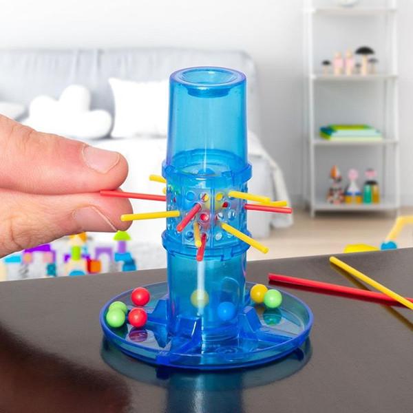 World's Smallest Kerplunk by Super Impulse