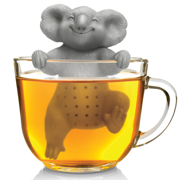 Fred Koala-Tea Infuser