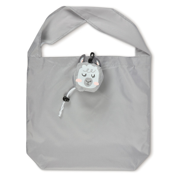 Fred Llama Market Mate Foldable Bag