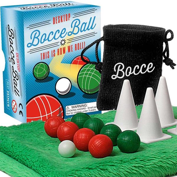 Desktop Bocce Ball