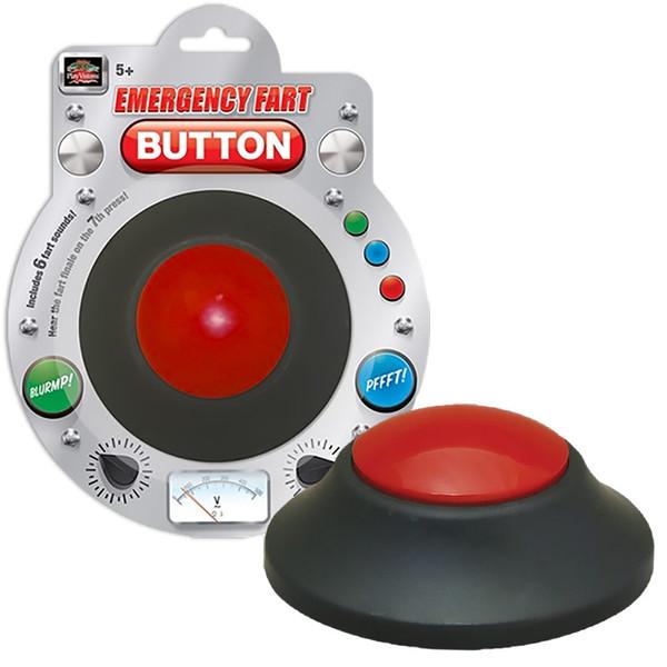 Emergency Fart Button