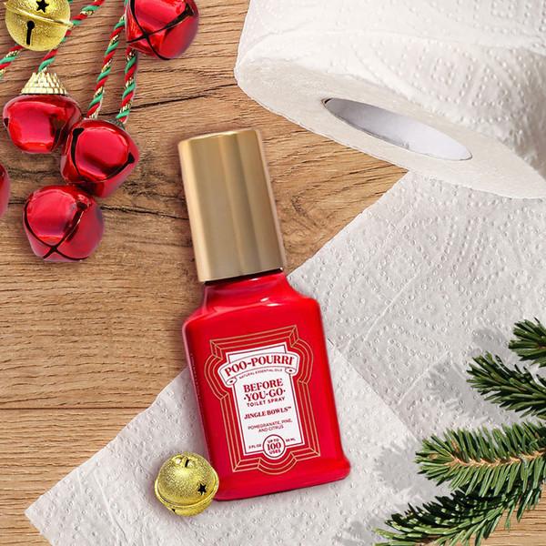 Christmas - Jingle Bowls Poo-Pourri