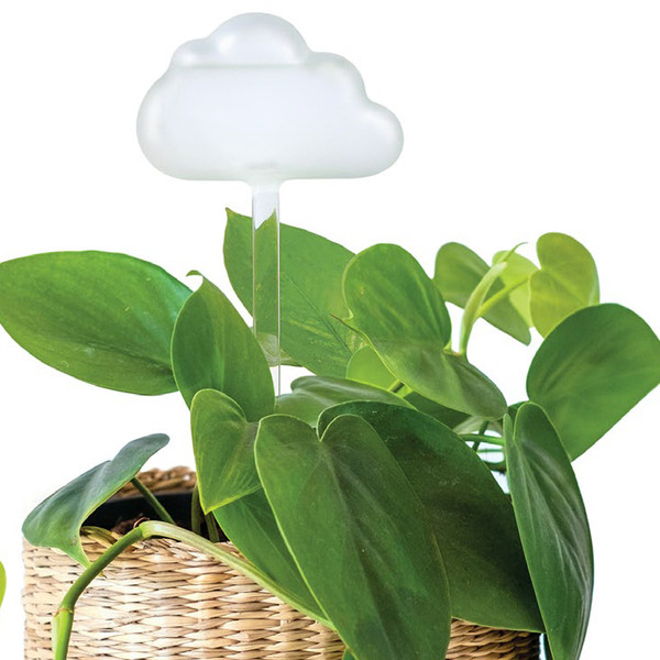 Rain Cloud Plant Waterer by Fred
