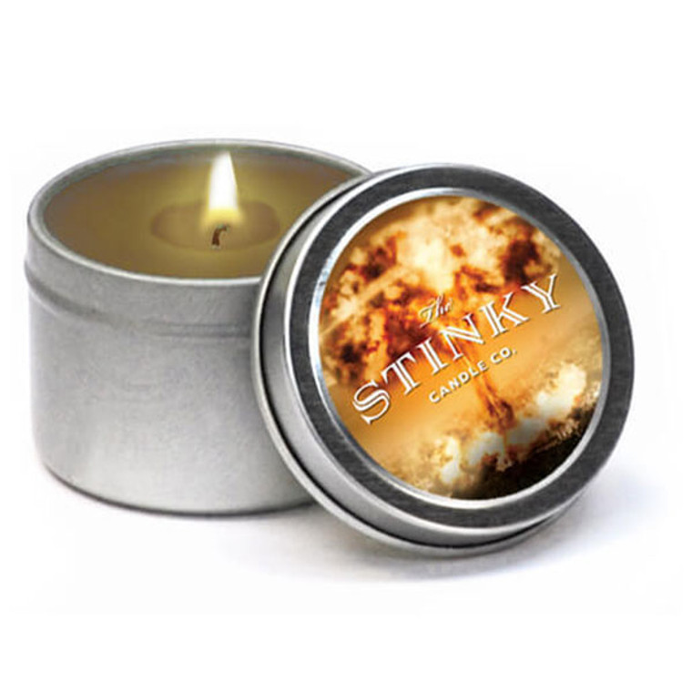 Fart Scented Candle