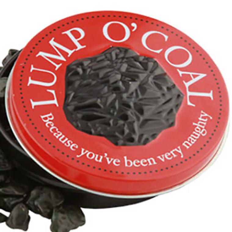 Lump O' Coal Gum