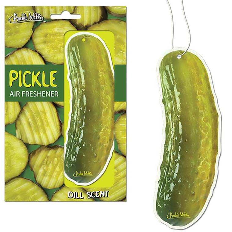 Pickle Air Freshener