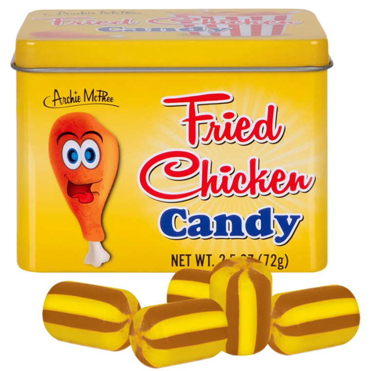 Fried Chicken Candy