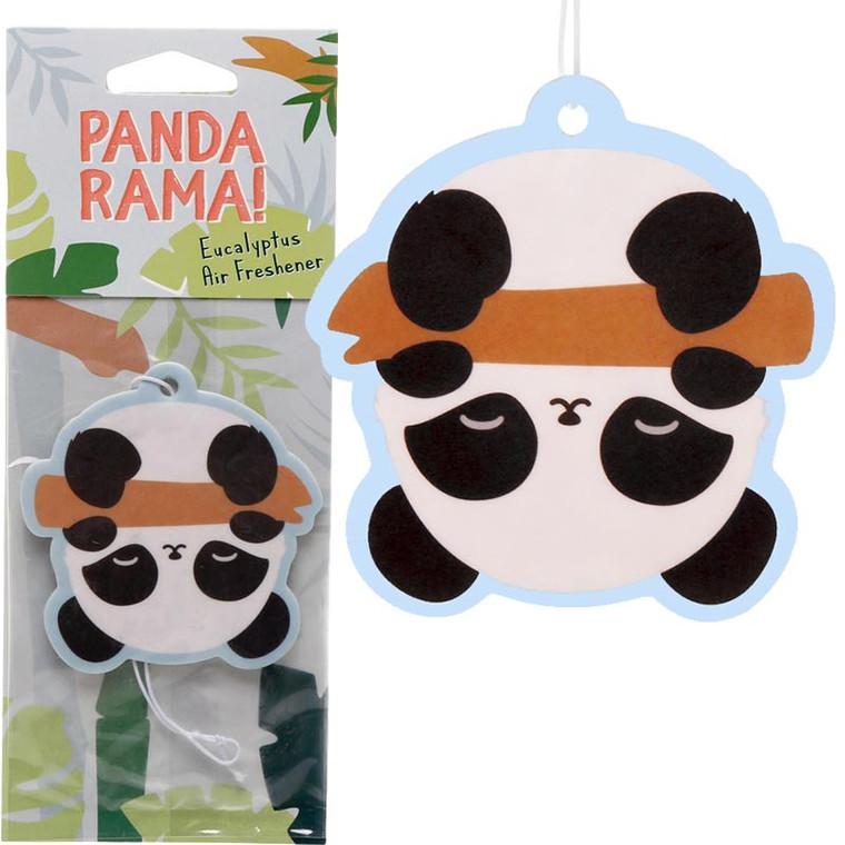 Panda Bear Air Freshener