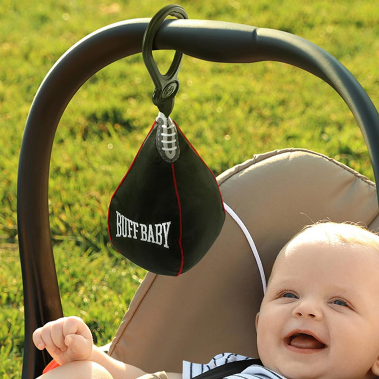 Buffbaby Speed Bag Hanging Toy