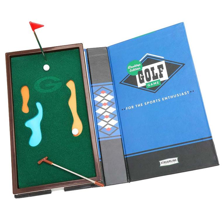 Desktop Edition Golf