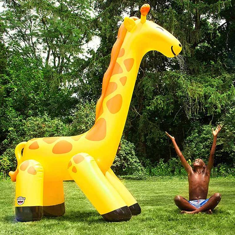 Giant Giraffe Sprinkler - Buy Online
